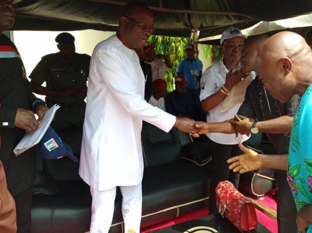 Governor Kaduna on Twitter: Governor Nasir Ahmad @elrufai